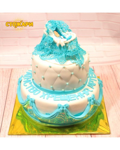 Торт №590