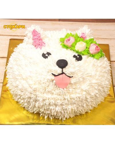 Торт №591