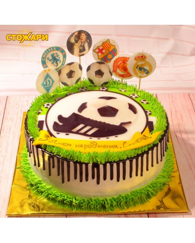 Торт №592