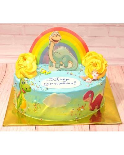Торт №594