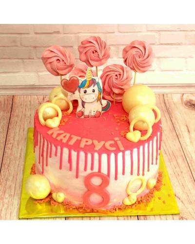 Торт №598