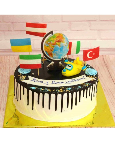 Торт №596