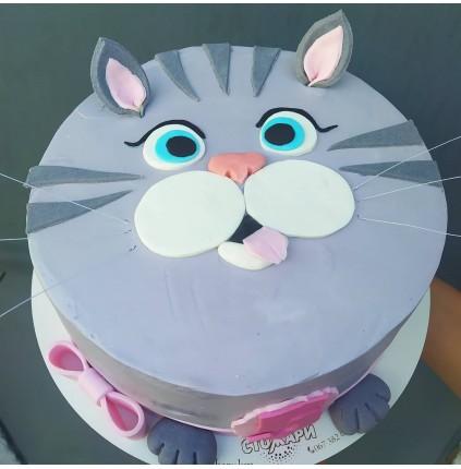 Торт №600