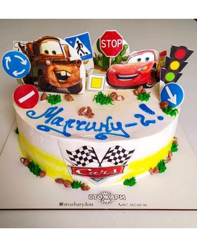 Торт №601
