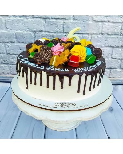 Торт №603