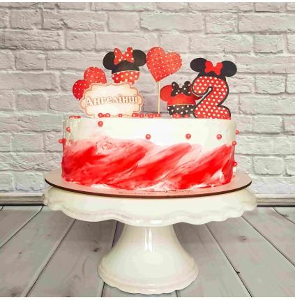 Торт №604
