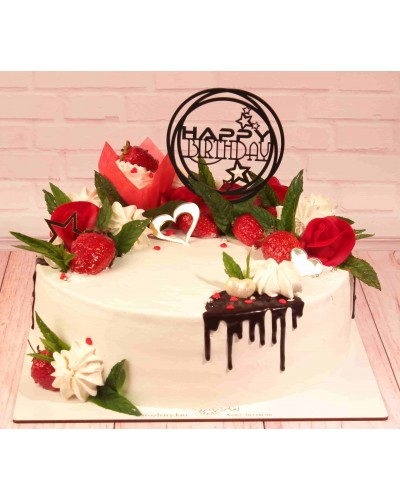 Торт №701
