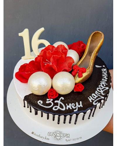 Торт №703