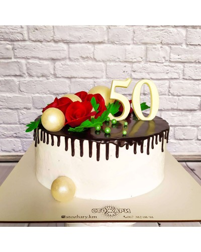 Торт №706