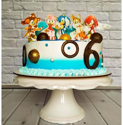 Торт №805