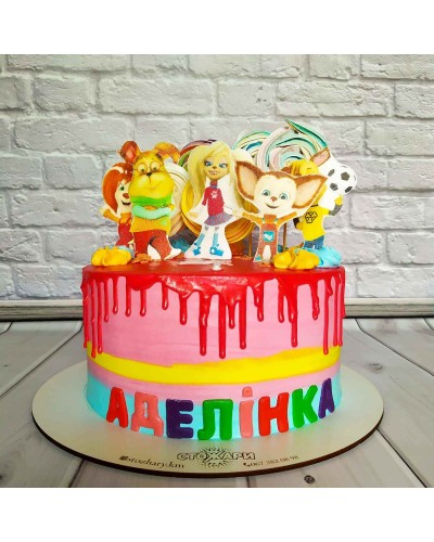 Торт №806