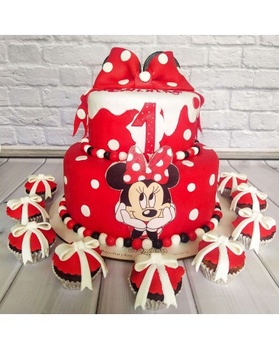 Торт №807