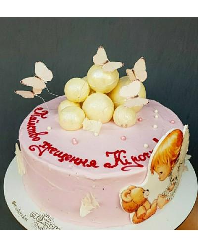 Торт №809
