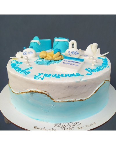 Торт №810
