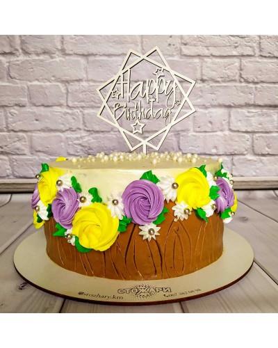 Торт №709
