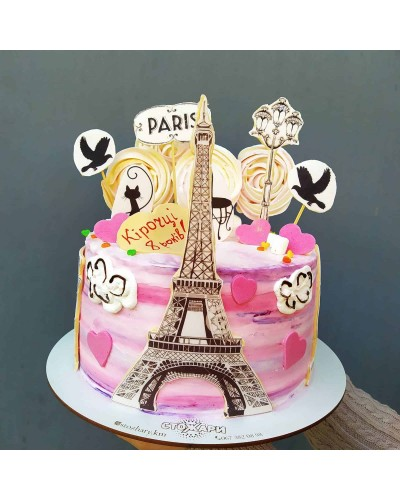Торт №811