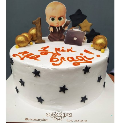 Торт №815