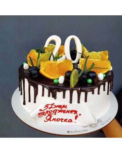 Торт №717