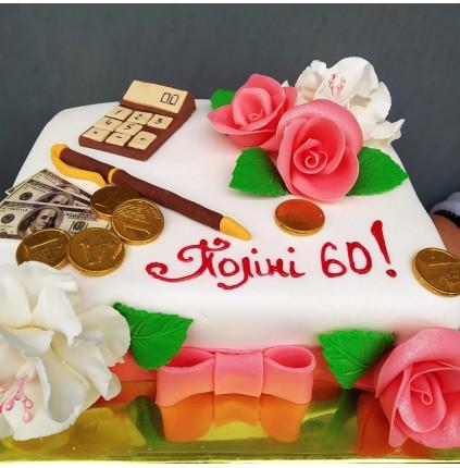 Торт №718