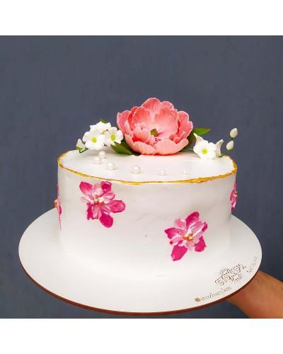Торт №715