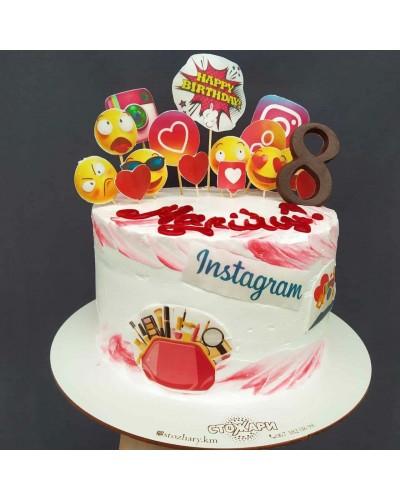 Торт №820