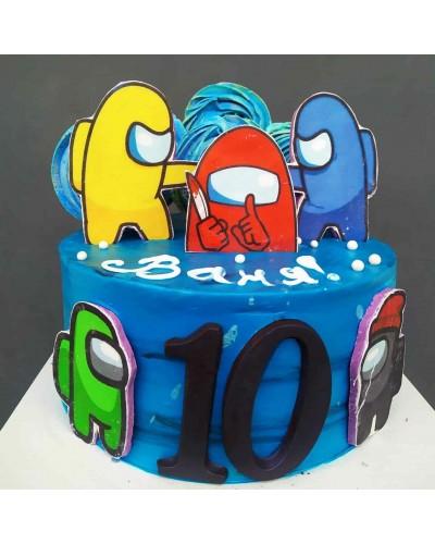 Торт №821