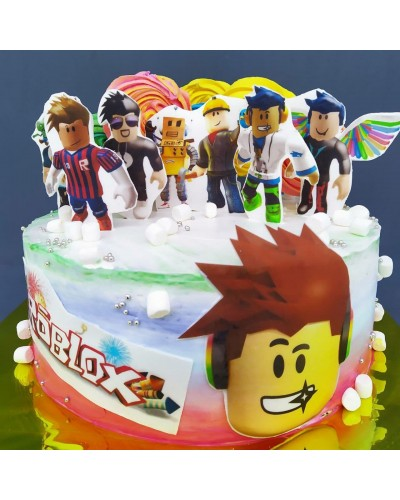 Торт №823