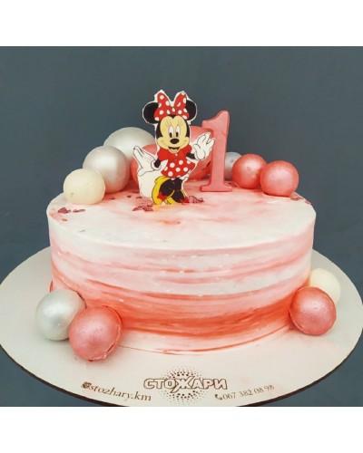 Торт №824