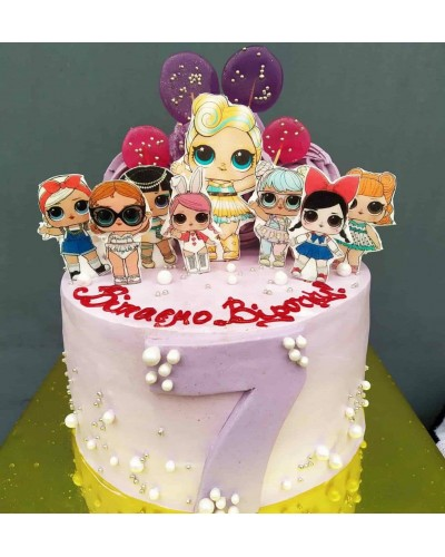 Торт №826