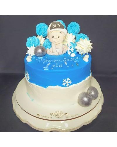 Торт №828