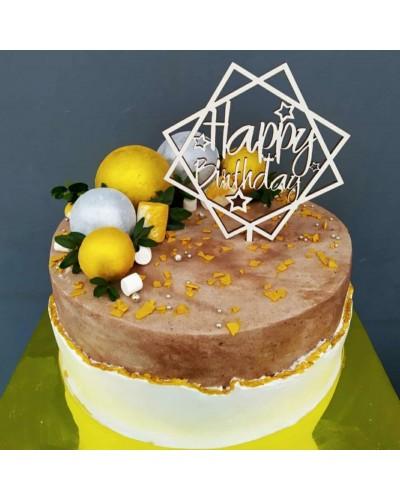 Торт №720