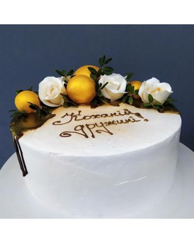 Торт №721