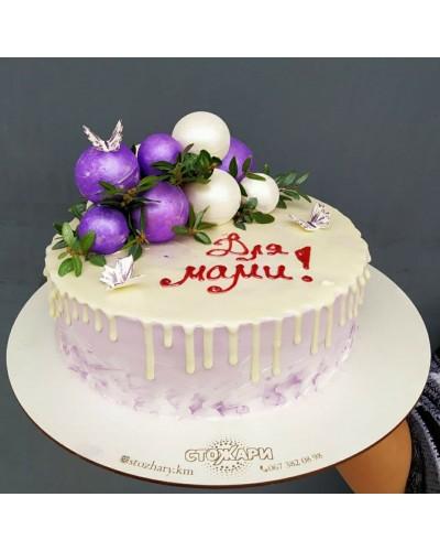 Торт №724