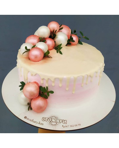 Торт №177