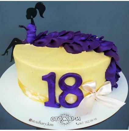 Торт №722
