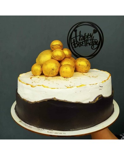 Торт №719