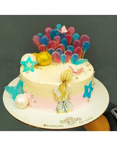 Торт №822