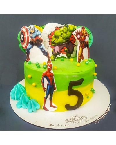 Торт №829