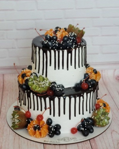 Торт №186