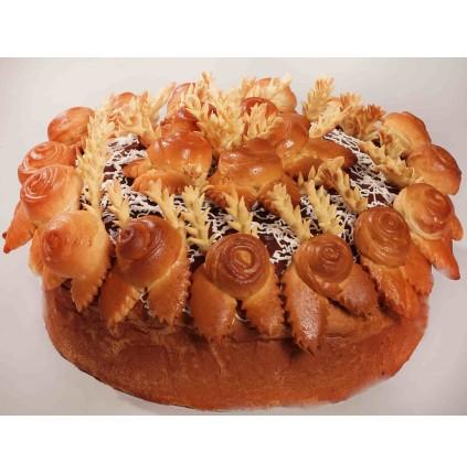 Хліб №015