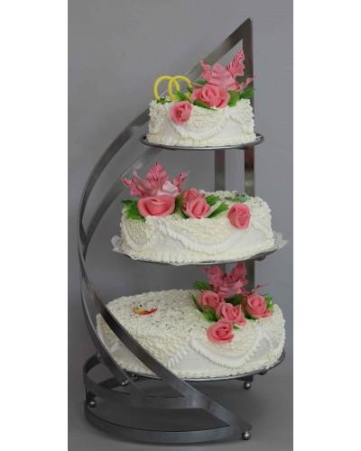 """Торт""""Весільний"""" №105"""