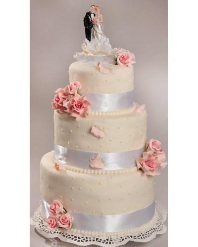 """Торт""""Весільний"""" №121"""