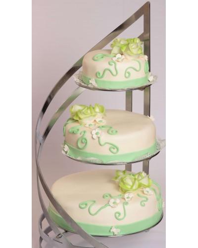 """Торт""""Весільний"""" №127"""