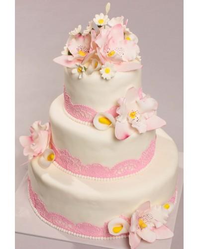 """Торт""""Весільний"""" №150"""