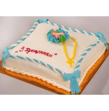 """Торт""""Дитячий"""" №417"""