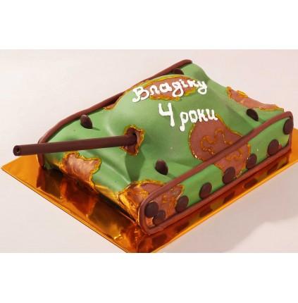 """Торт""""Дитячий"""" №420а"""