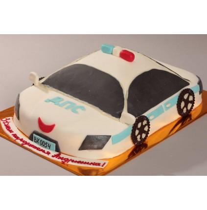 """Торт""""Дитячий"""" №423"""