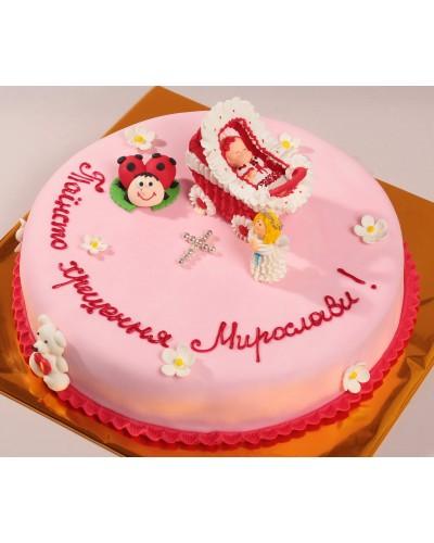 """Торт """"Дитячий"""" №475б"""