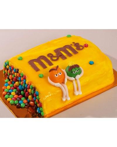 """Торт""""Дитячий"""" №476"""