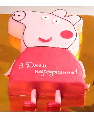 """Торт""""Дитячий"""" № 519"""